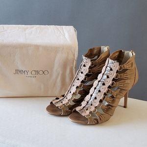 Jimmy Choo Heels - EUC